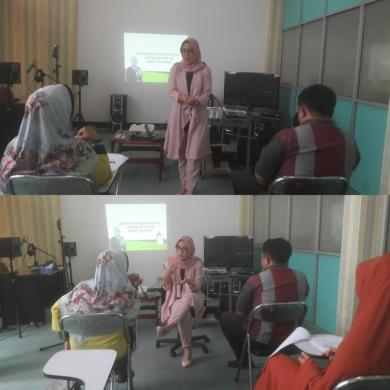 Private Course Of Public Speaking